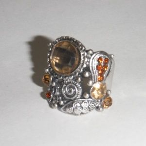 Bohemian Style Fashion Ring